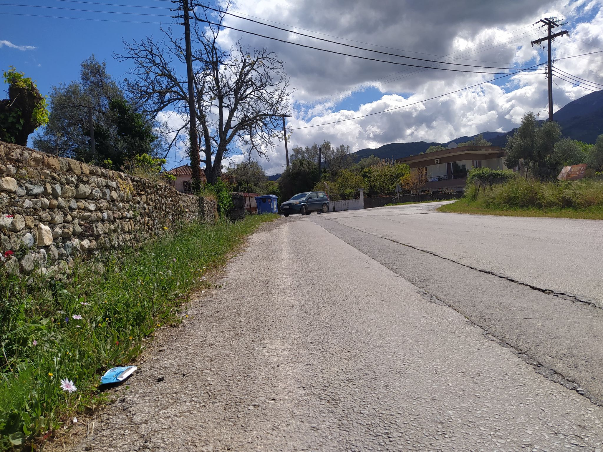 Οικόπεδο προς πώληση στο Ξηροκάμπι Λακωνίας