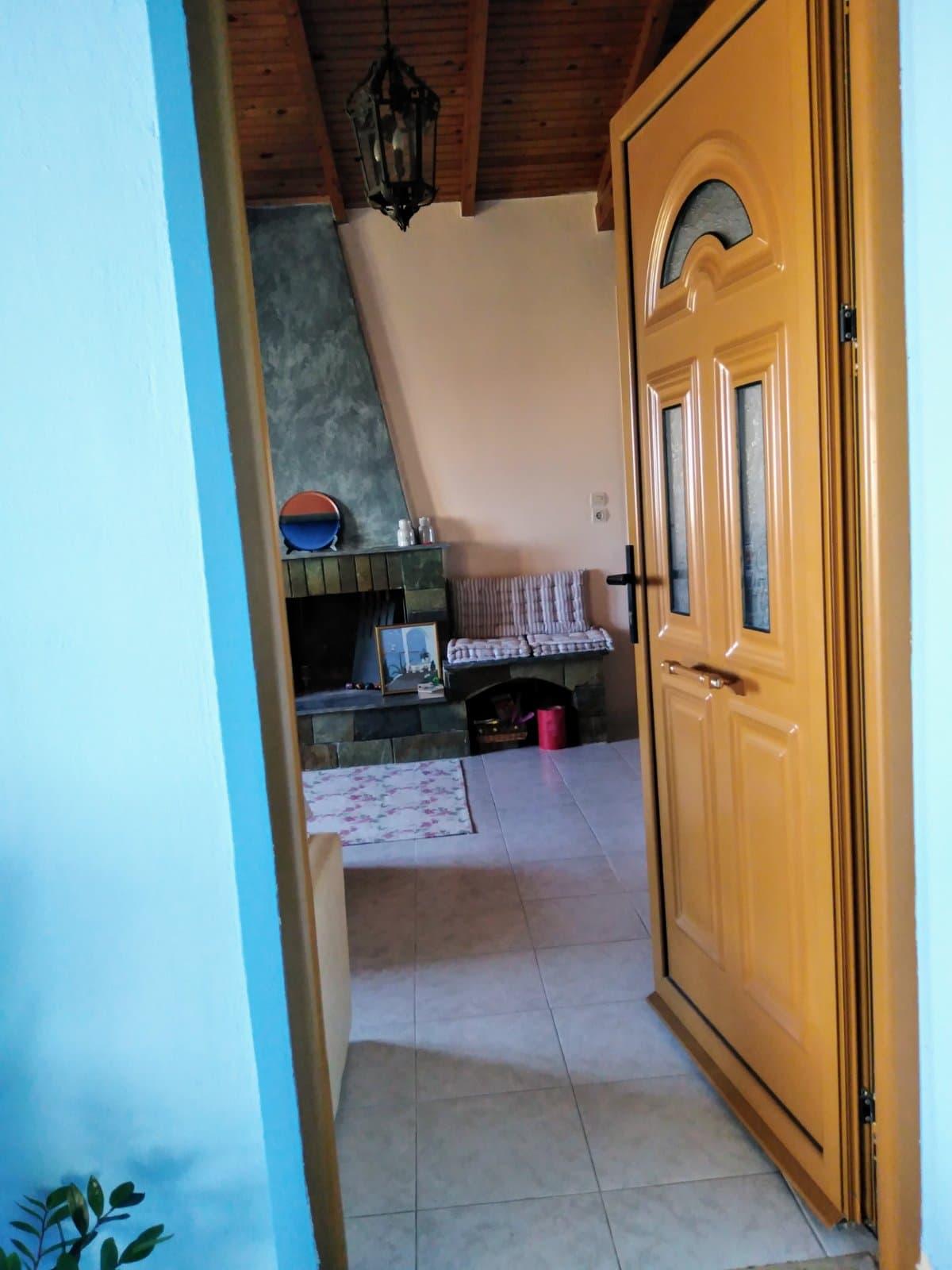 Μονοκατοικία προς πώληση στη Νεάπολη Βοιών