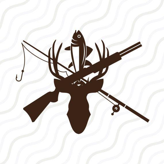 Hunting, Fishing