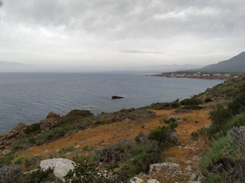 Πωλείται οικόπεδο κατάλληλο για ξενοδοχείο στην Ελιά Λακωνίας