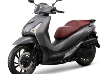 SYM HD 300 ABS/TCS – MOTOPLACE ΣΠΑΡΤΗ