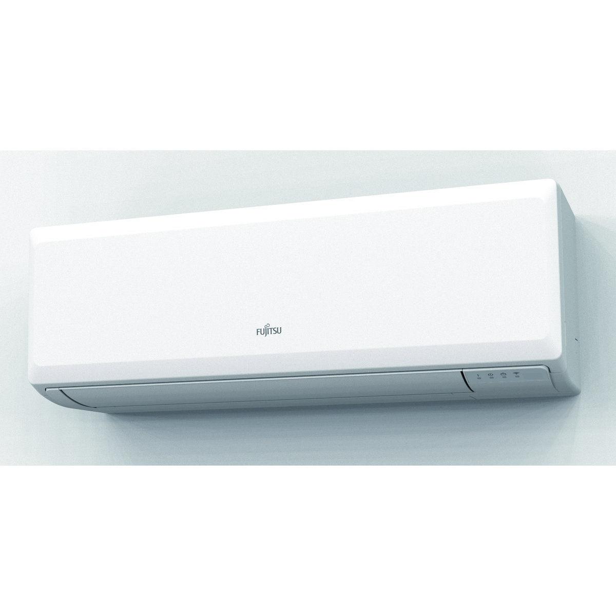 FUJITSU ASYG09KPCA/AOYG09KPCA Inverter Κλιματιστικό-50% Έκπτωση!