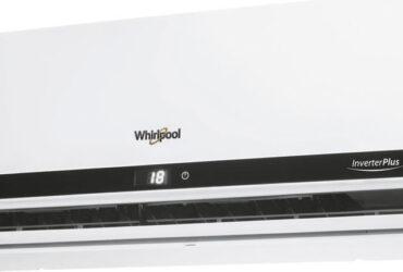 Whirlpool SPIW 309L Κλιματιστικό Inverter White 9000 BTU