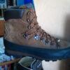 Ορειβατικά παπούτσια ΒΟΡΒΗΣ ΣΠΑΡΤΗ