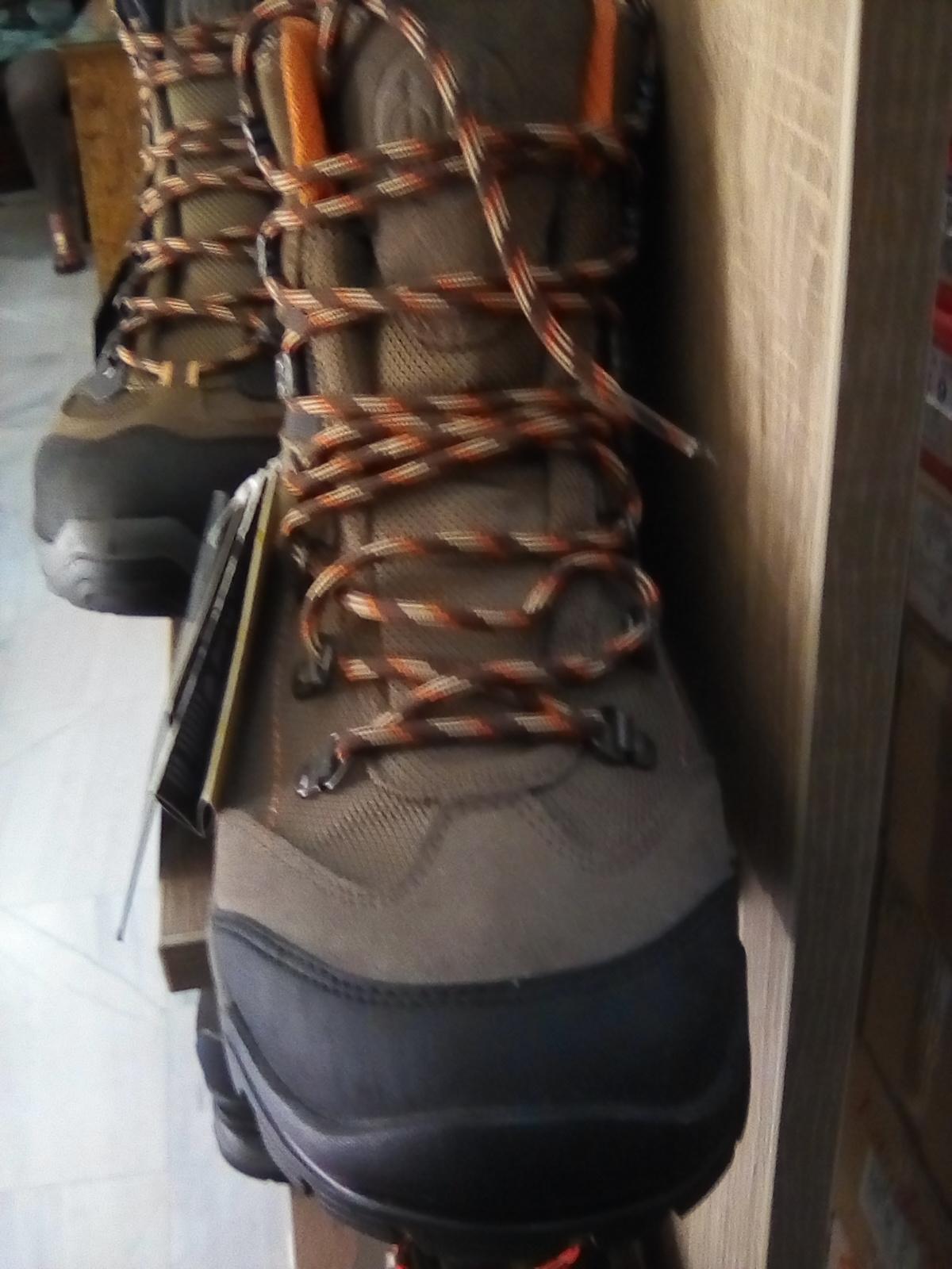Ορειβατικά παπούτσια Beretta  ΒΟΡΒΗΣ ΣΠΑΡΤΗ