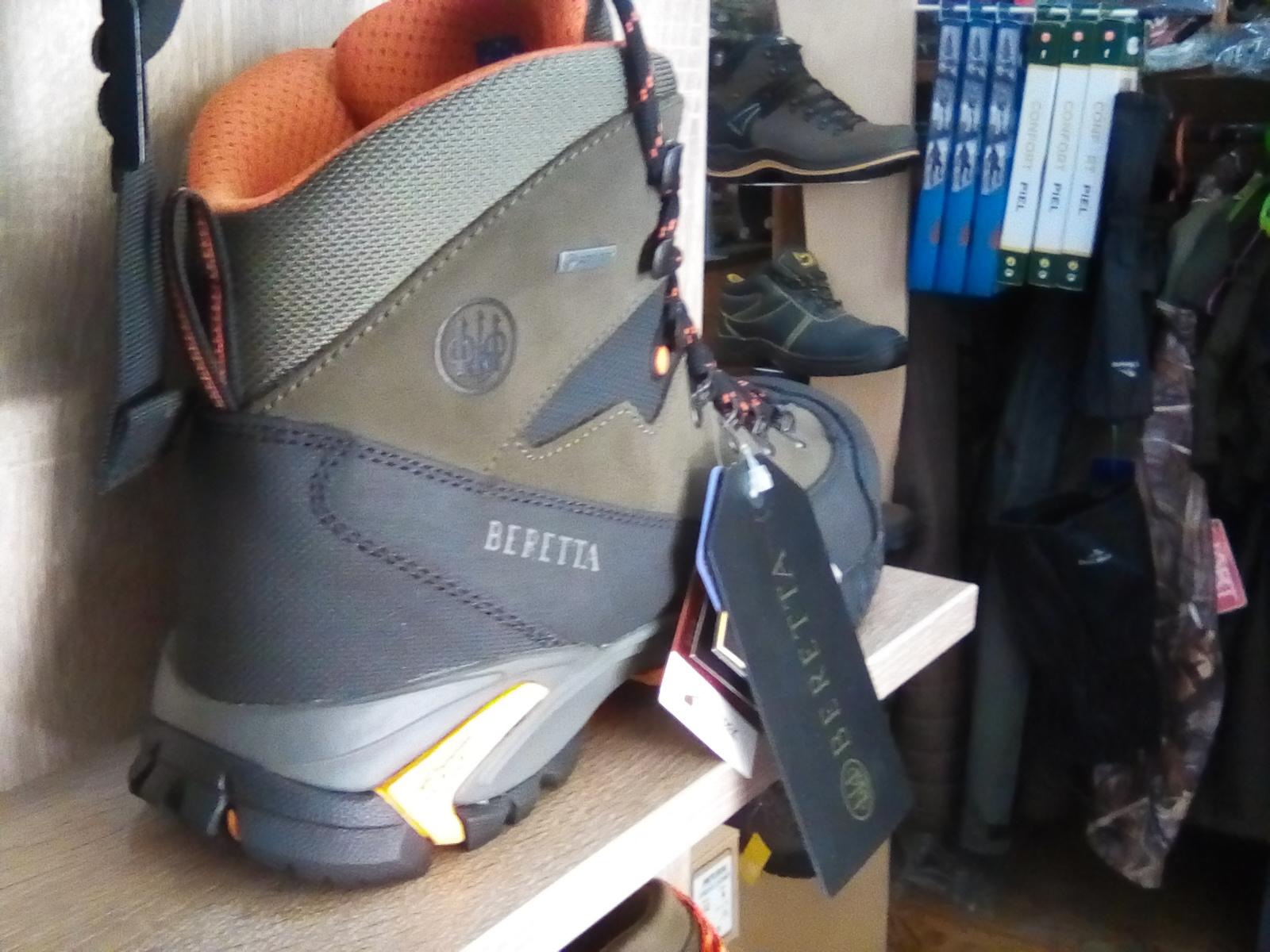Ορειβατικά Παπούτσια Beretta ΒΟΡΒΗΣ Σπάρτη