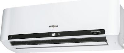 Whirlpool SPIW 312L Κλιματιστικό Inverter White 12000 BTU