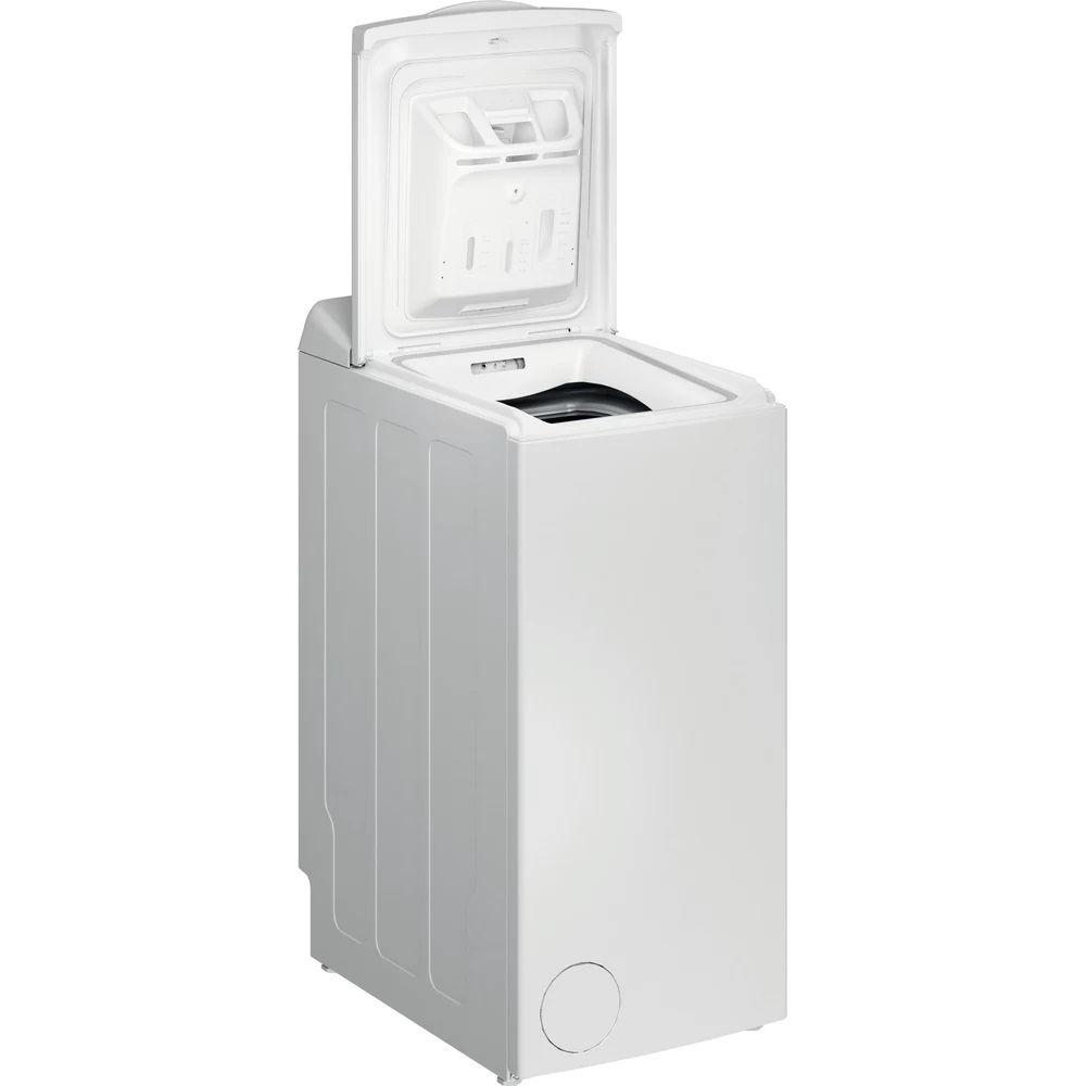 INDESIT BTW L50300 Πλυντήριο Ρούχων Promo
