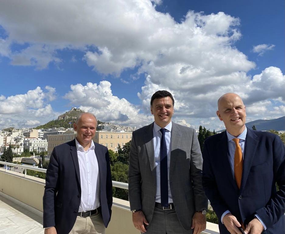 TUI : Έναρξη δραστηριότητας στην Ελλάδα το Μάρτιο του 2022